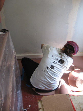 Rebuilding Together 2008