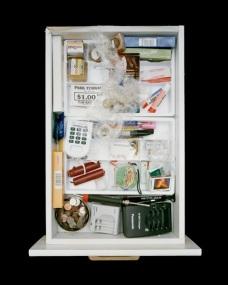 junk drawer by Paho Mann