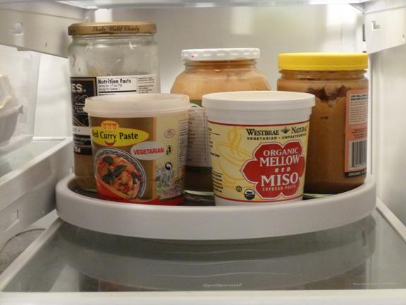 Popular 28 Brilliant Hacks for the Most Organized Refrigerator VP41