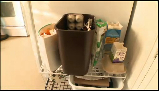 residential compost and recycling